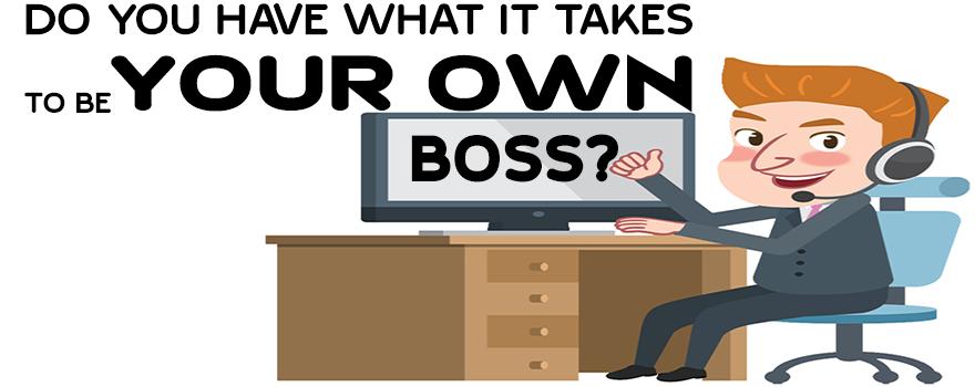 Boss life with avon