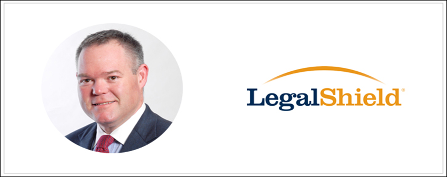 Legalshield appointed new CDO