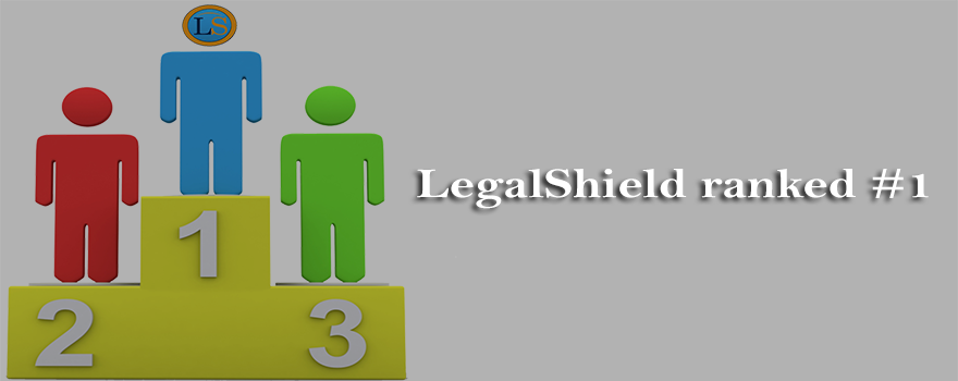 LegalShield ranked1