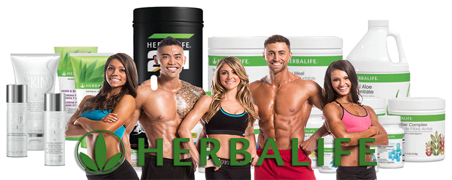 How Herbalife helps you live healthy?