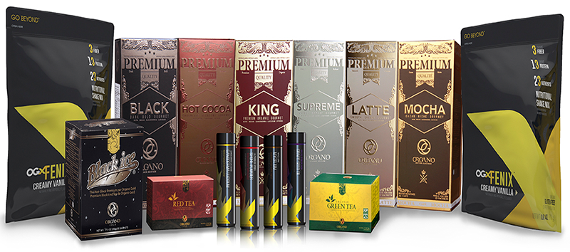 Why Organo gold is a good home business opportunity